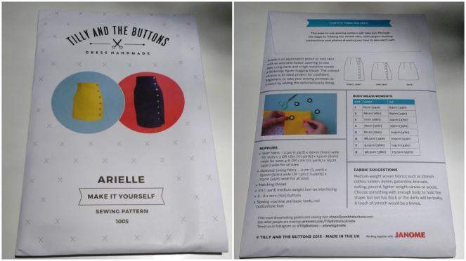 arielle-pattern
